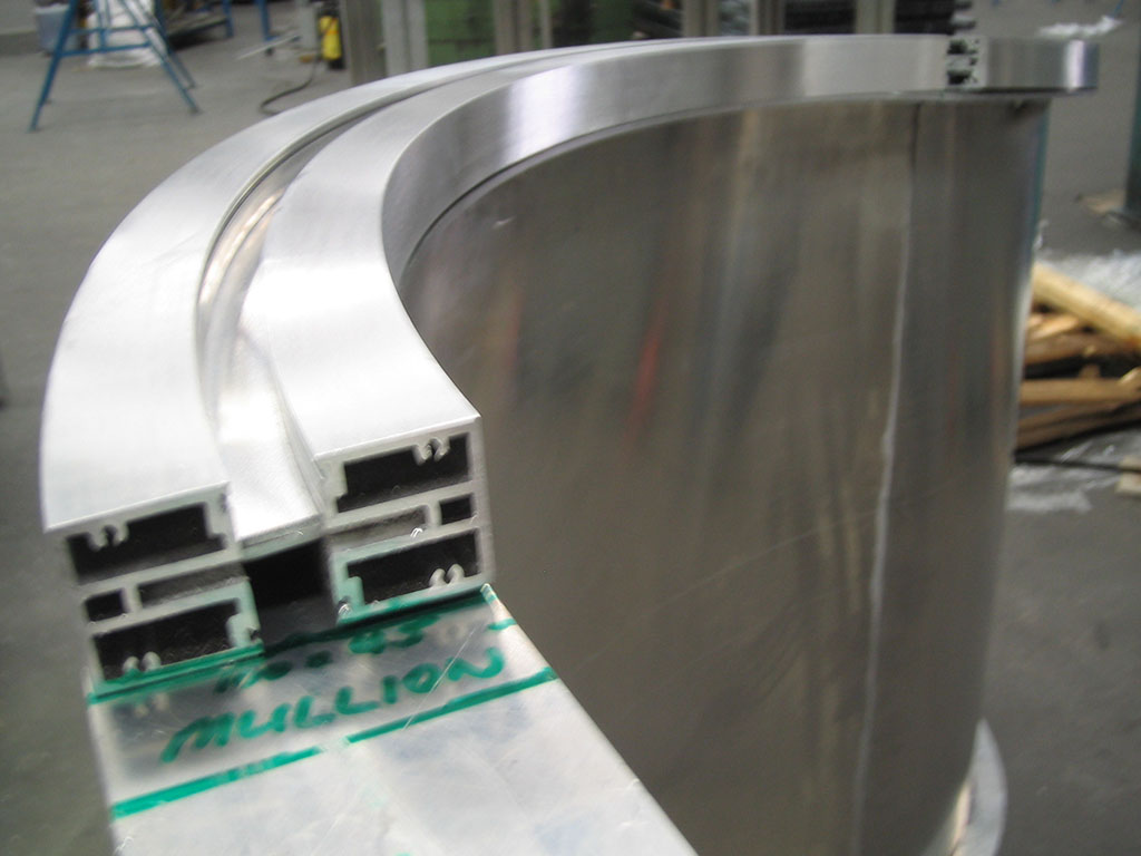 Metal Bending Machine >> Gallery | All Metal Curving Specialist